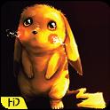 Pokemon Wallpapers HD 2013 icon