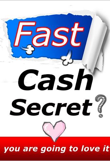 Fast Cash Secret