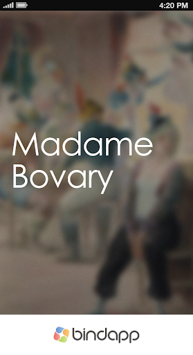 ebook Madame Bovary