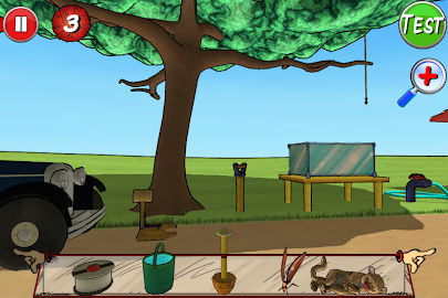 Rube Works: Rube Goldberg Game Screenshot 8