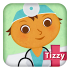 Tizzy Veterinario icon
