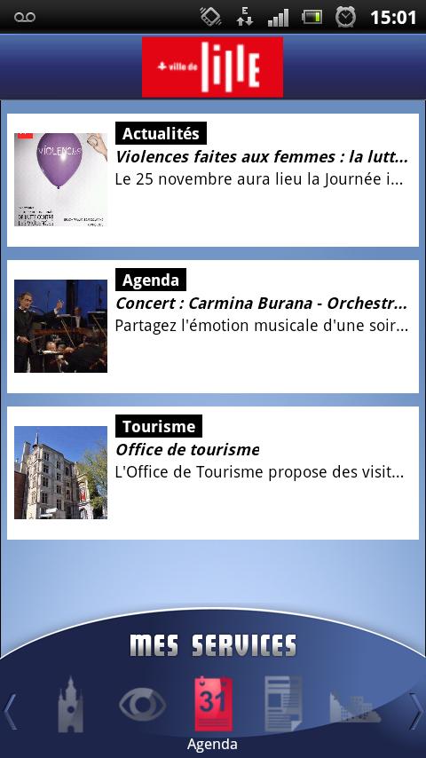 Lille- screenshot