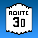 Route3D Grand Canyon logo