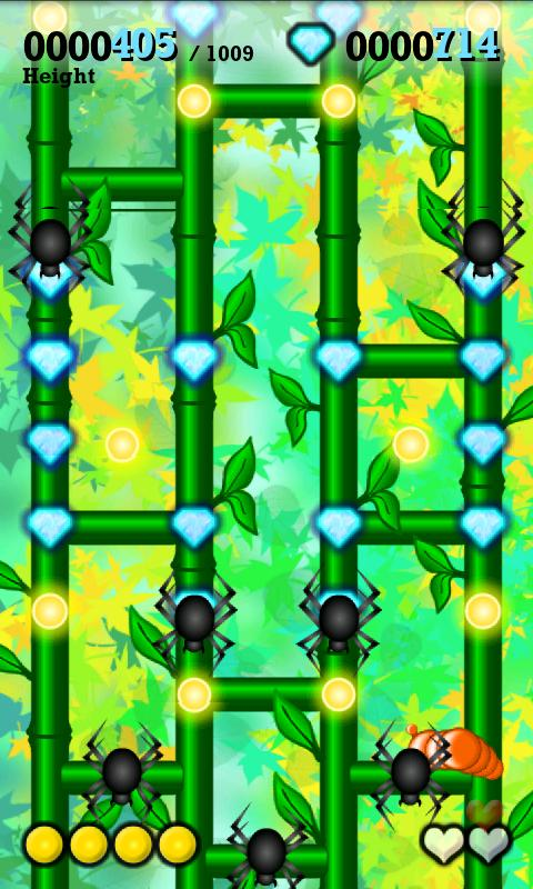 Snake & Ladder- screenshot