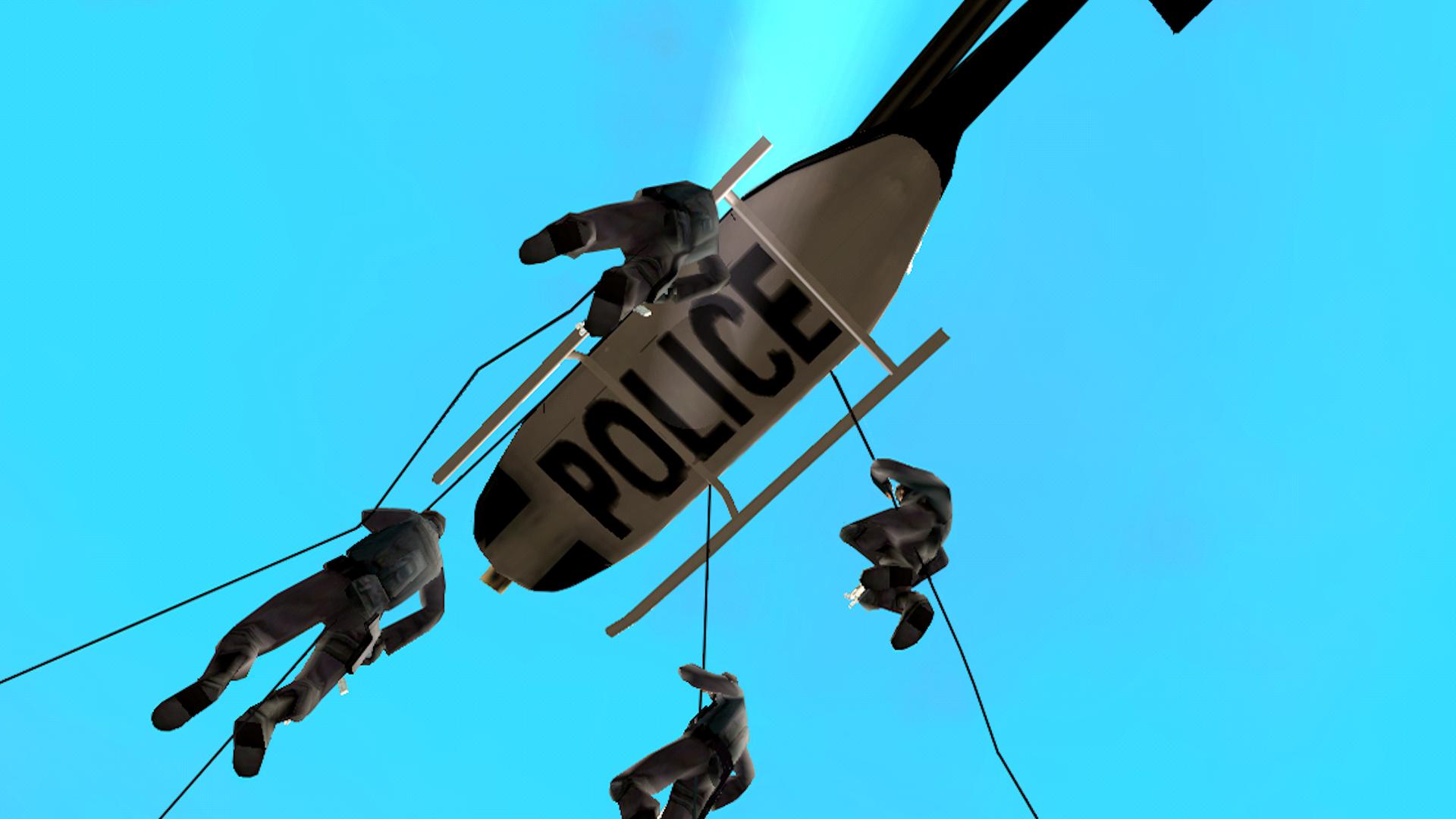 Grand Theft Auto: San Andreas screenshot #8