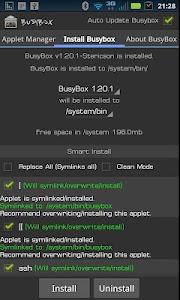 BusyBox v28