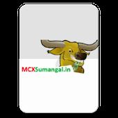 MCX Sumangal