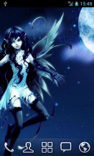 Fairies Wallpapers - screenshot thumbnail
