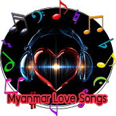 Myanmar Love Songs
