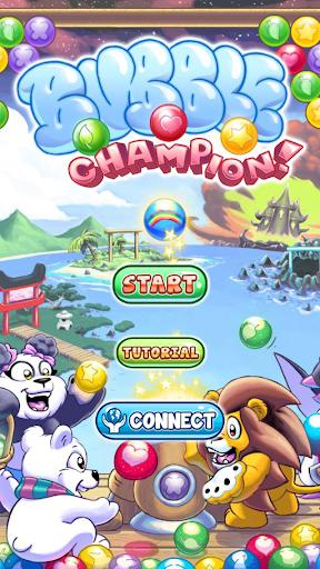 Bubble Champion