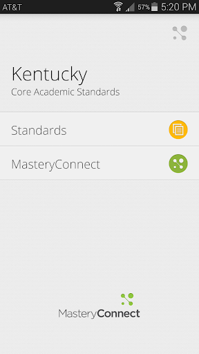 KY Core Academic Standards