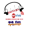 radio ondas de luz icon