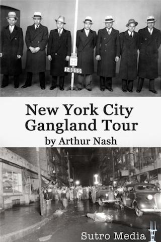 New York City Gangland Tour