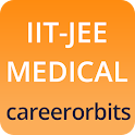 IIT JEE NEET-UG Smart Testprep icon