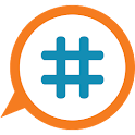 Hashtag Auto: Text to Hashtag icon