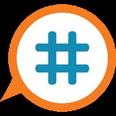 Hashtag Auto: Text to Hashtag