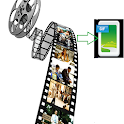 GIF from Video  Extract icon