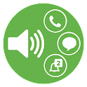 Voice Notification : Shouter icon