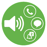 Voice Notification : Shouter