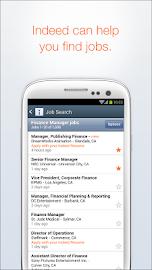 Job Search Screenshot 2