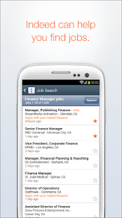 Indeed Job Search- screenshot thumbnail
