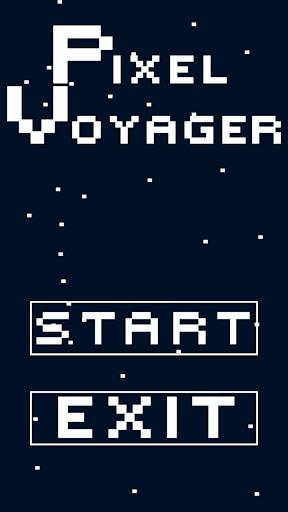 Pixel Voyager
