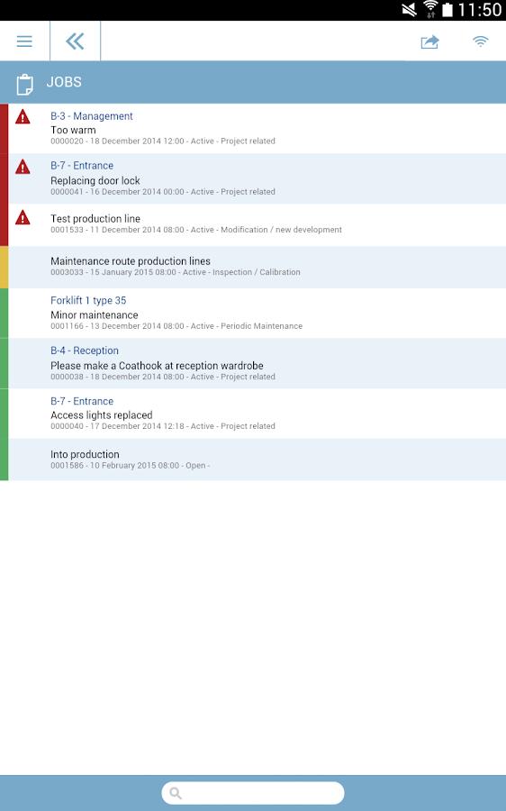 Ultimo Go+ - screenshot