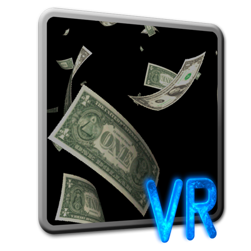 Make It Rain VR Cardboard 模擬 App LOGO-硬是要APP