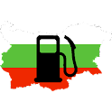 Gas stations in Bulgaria icon