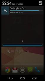 DashLight (Torch/Flashlight) Screenshot 3