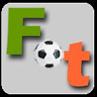 Futboltele icon