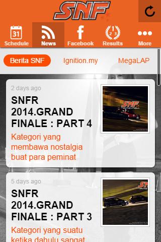 SNF Racing MY 2015