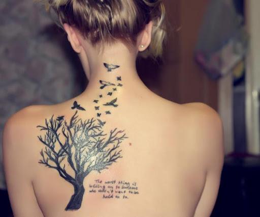 Mindblowing Tattoos