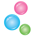 BubbleBuzz - Bubble Alerts icon