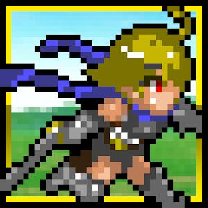 勇者のマアイ ~完全無料で遊べるハクスラRPG~ 角色扮演 App LOGO-硬是要APP