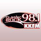 98.1 KKFM icon