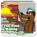 Pizza Making icon