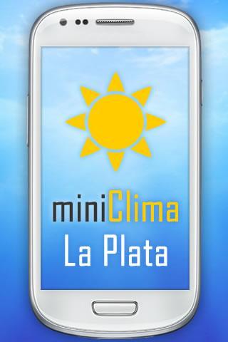miniClima La Plata