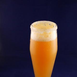 Bourbon Slushie