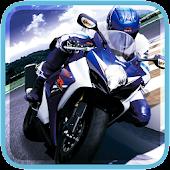 Thunder Night Moto Racing