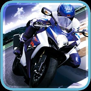 Thunder Night Moto Racing for PC and MAC