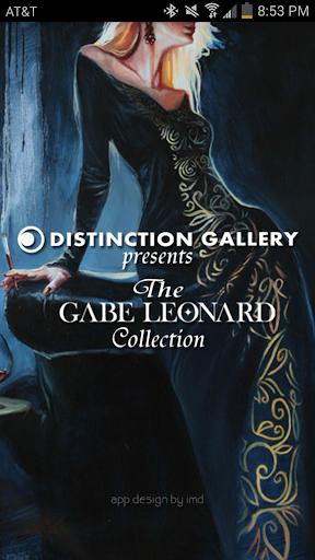 Gabe Leonard