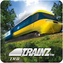Trainz Simulator logo