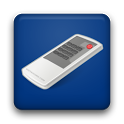 DIRECTV Remote Ad-Free Key icon