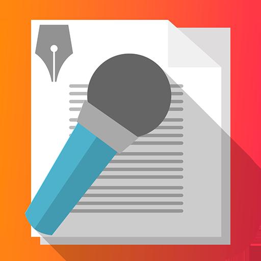 Journalism Dictionary 教育 App LOGO-APP試玩