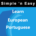 Learn European Portuguese logo