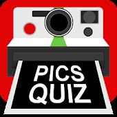 Photos Quiz: Devinez les mots!
