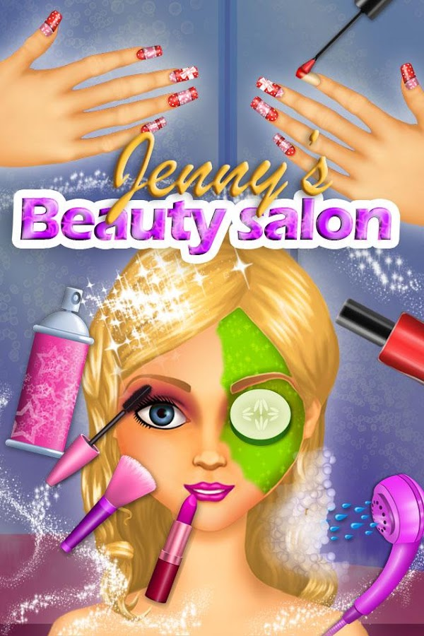 Jenny's Beauty Salon and SPA- screenshot