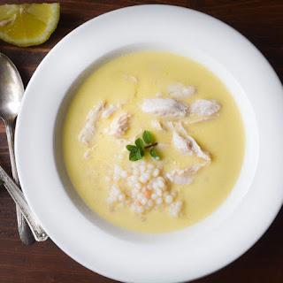 Chicken Couscous Soup Recipes.