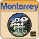 Monterrey offline Travel Guide icon
